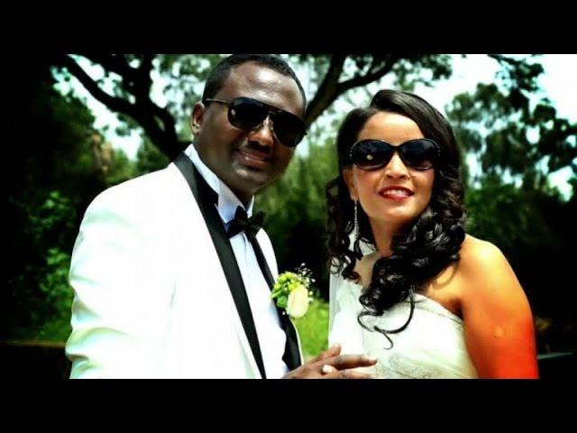 Demere Legese And Etenesh Girma – Amrobatal – (Official Music Video) – New  Ethiopian Music 2016